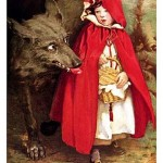 Le petit Chaperon Rouge - J. W. Smith